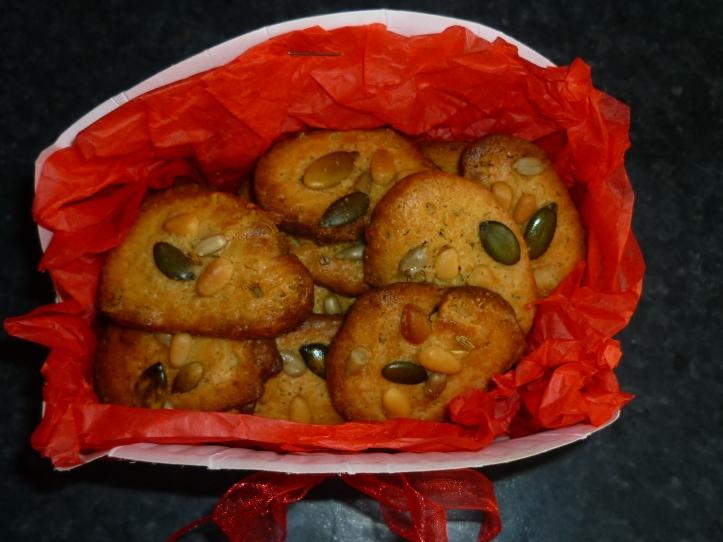 Fennel Seeds Cookies 8